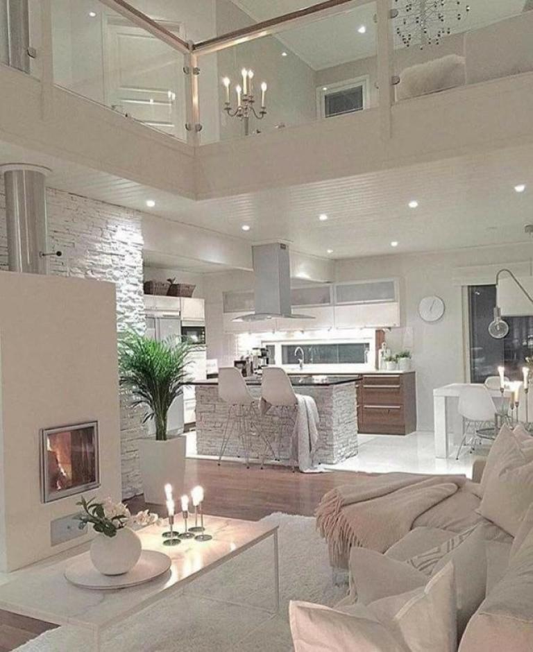 25 best decorating with luxury white living room design