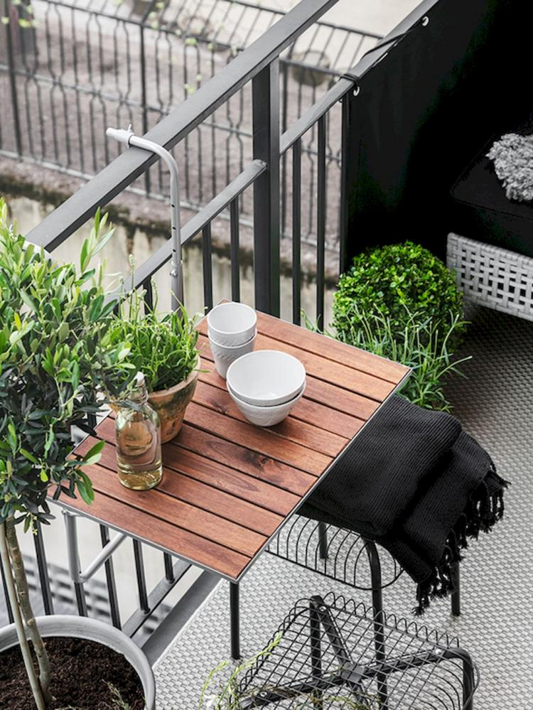 Small Apartment Balcony Decorating Ideas On A Budget